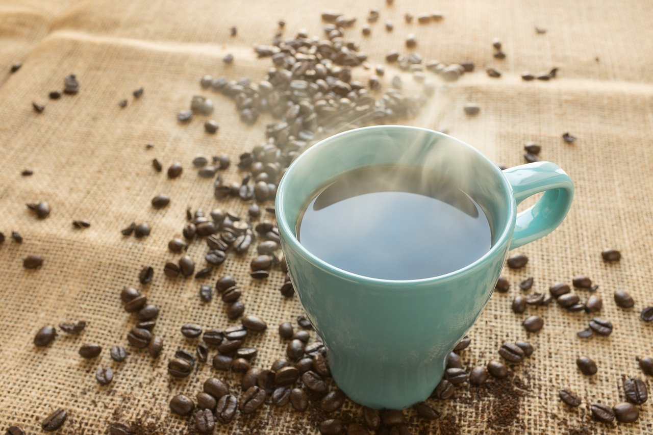 Achtsamkeit - Das Kaffee-Ritual