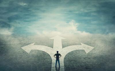 Entscheidungssicherheit – Gedankenkarussell war gestern