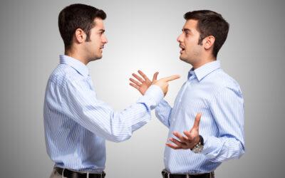 Selbsterkenntnis im Konfliktmanagement